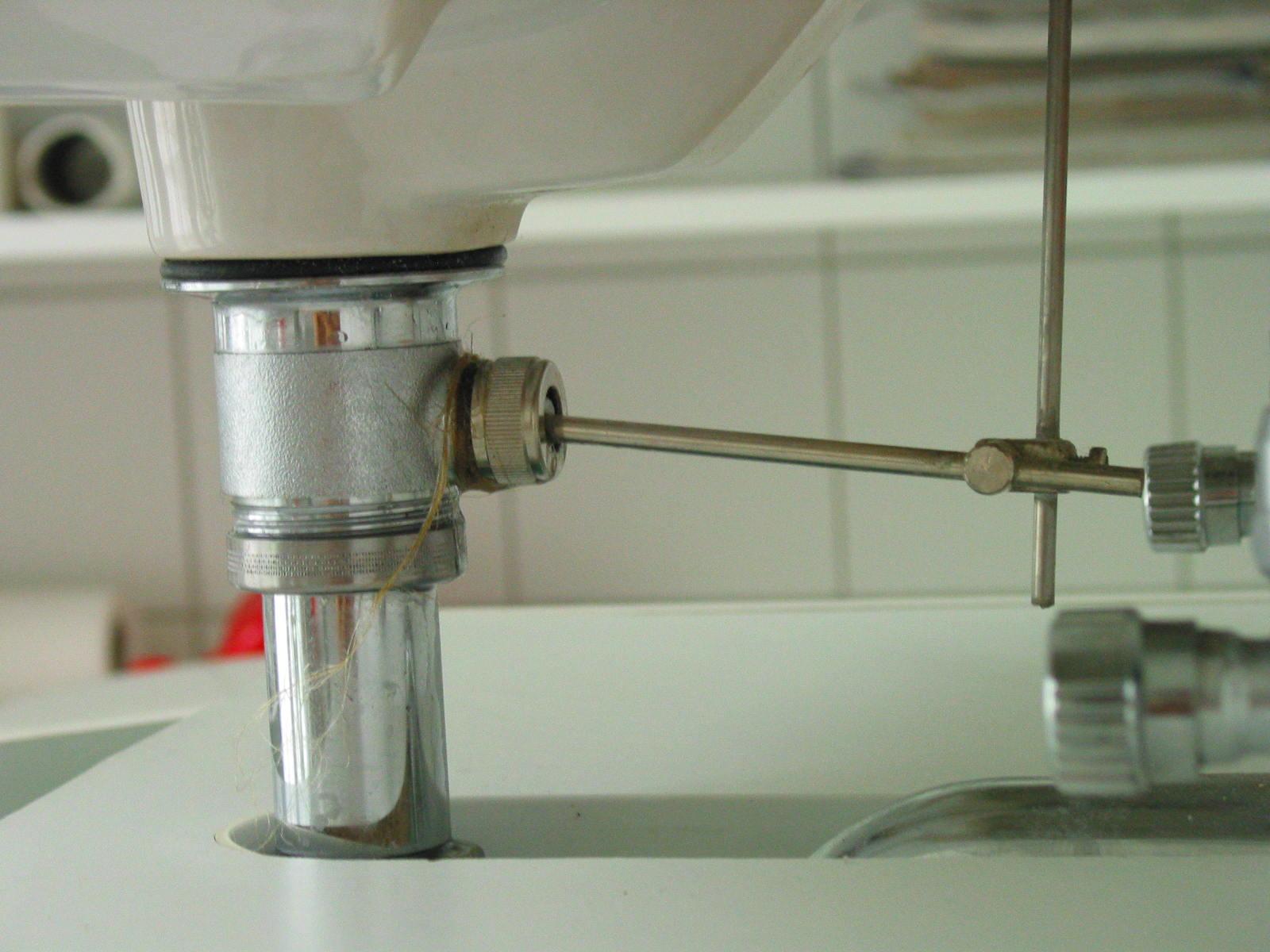 installateur zu teuer ~ Waschbecken Abfluss Undicht