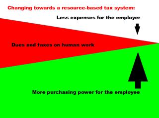 PEGE tax transition concept